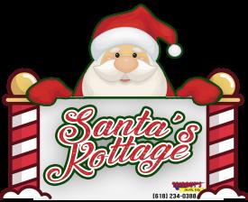 Santas Kottage